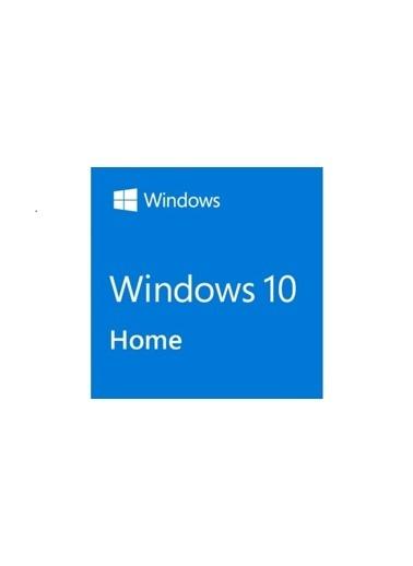 Microsoft Microsoft Windows 10 Home KW9-00119 64bit Türkçe OEM İşletim Sistemi Renkli